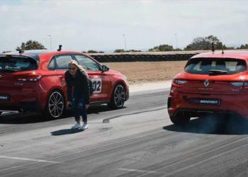 Hyundai i30 N czy Renault Megane RS – który model szybszy?