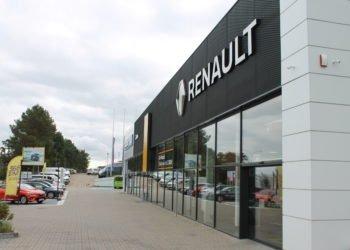 Renault Zdunek