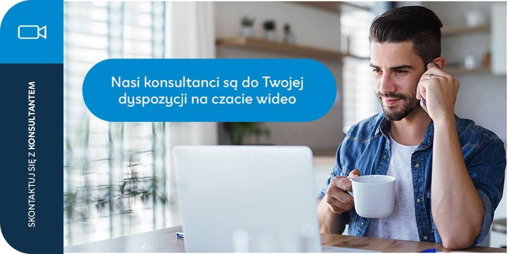 Czat wideo dla klientów Renault i Dacii - Francuskie.pl