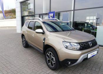 Dacia Duster, Renault Zdunek