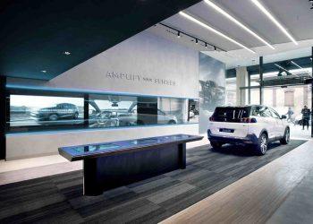Grupa PSA zamknie 11 salonów Peugeota i Citroena w okolicach Paryża