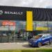 Renault Alcar