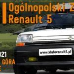 Zlot Renault 5